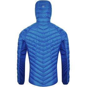 Berghaus Tephra Stretch Reflect Down Jacket Men lapis blue